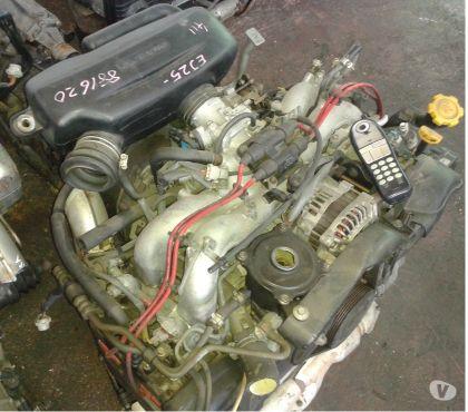 Fotos de Venta de Motores Subaru, Importados