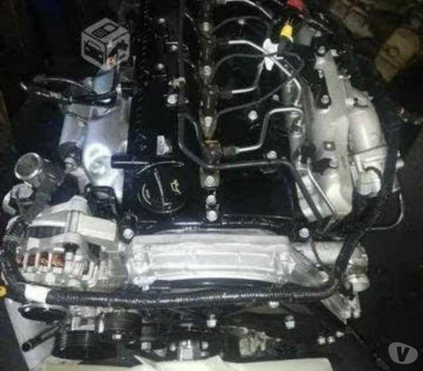 Accesorios para Autos Santiago Santiago - Fotos de Motor modelos Hyundai new H1