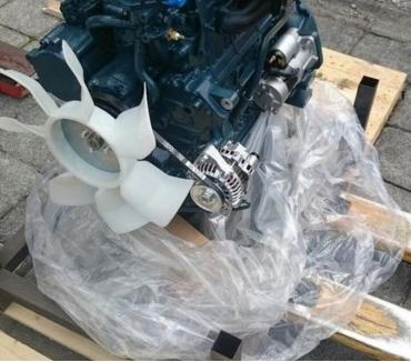 Fotos de Motor kubota nuevo