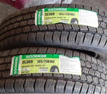 Fotos de 2 Neumáticos Goodride 1857516 Nuevos.