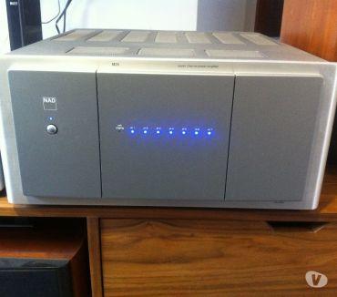 Fotos de Se vende Preamplificador NAD M15 y Power NAD M25
