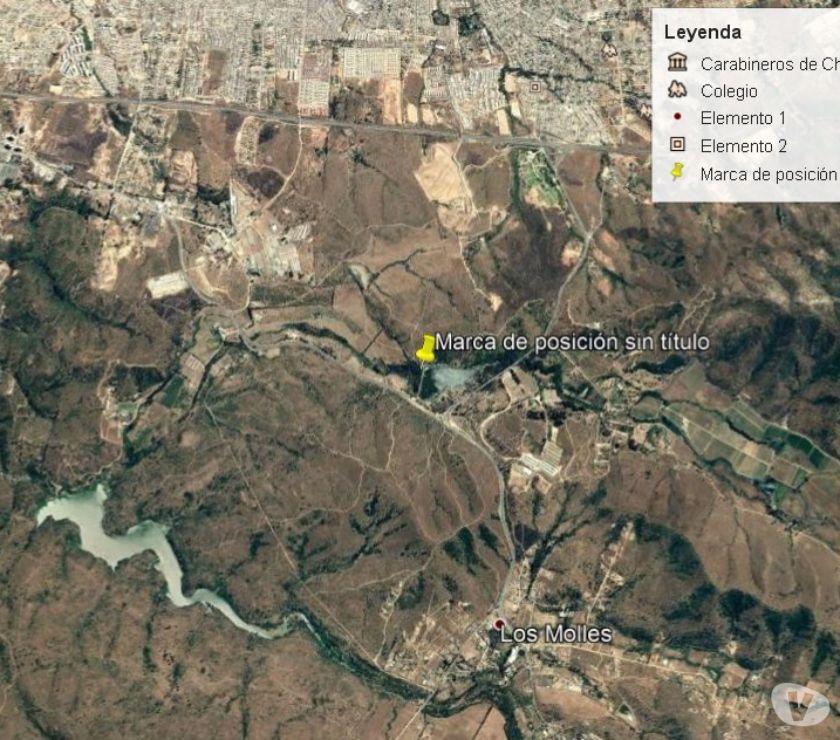Fotos de Espectacular Terreno de 200 hectareas urbanizable Quilpué