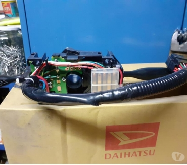 Fotos de Telecomando luces completo embalado nuevo, Daihatsu Feroza