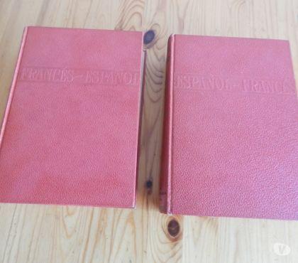 Fotos de 2 diccionarios Español-Francès, Edit Sopena $ 19.000