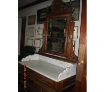 Fotos de Vendo Trinche 3 cajoneras grandes, base de marmol impecable.