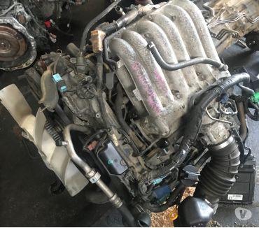 Fotos de Venta de motores Nissan Pathfinder, VQ35, VG30, VG33