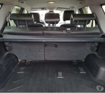 Fotos de Cubre Maleta Great Wall Haval H-3 año 2012 impecable