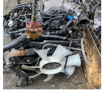 Fotos de Venta de motores Nissan bencinero VG33, Importados