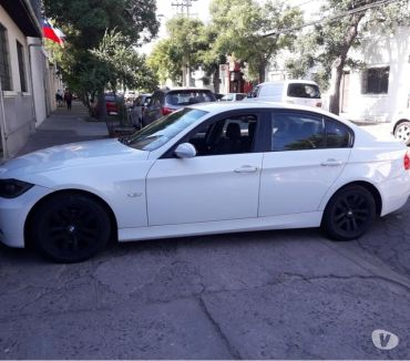 Fotos de BMW 320IA año 2006, linea nueva, full impecable.