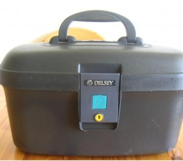 Fotos de Necesser-Beautycase, maletin de viaje, Delsey, $ 20.000