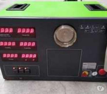 Fotos de 300 filtros de papel analizador de gases bosch