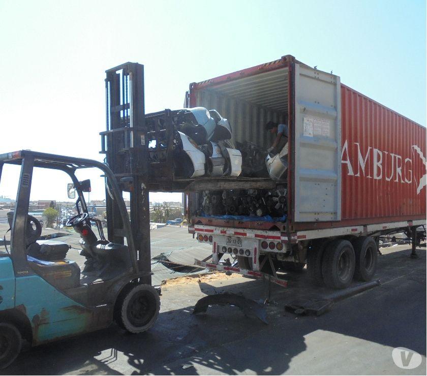 Accesorios para Autos Linares Linares - Fotos de Venta de motores y repuestos Susuki Swift 2014, Importados