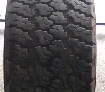 Fotos de 4 Neumáticos Good Year AT Wrangler 245-75-R17 Impecables