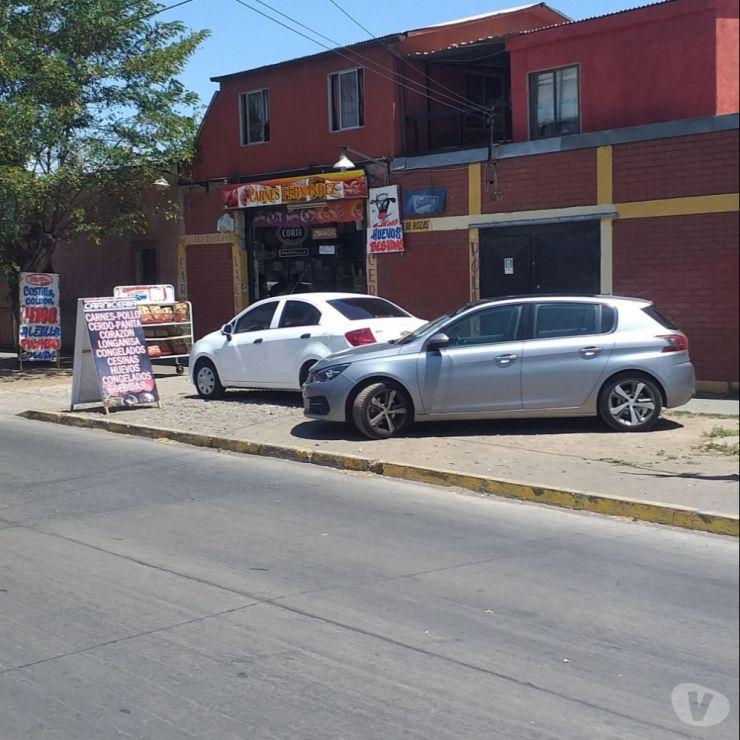 Fotos de metro lourdes pasos centro santiago hab independientes