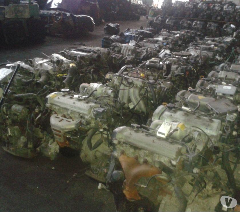 Accesorios para Autos Linares Linares - Fotos de Venta de motores Nissan Pathfinder, Importados de Japón
