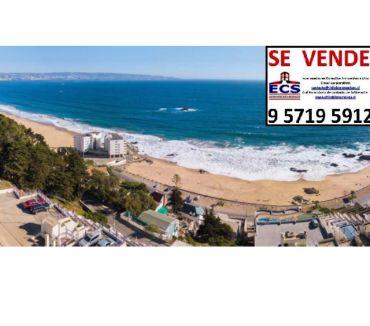 Fotos de REÑACA TERRENO 1250 m2 LA MEJOR VISTA AL MAR PANORÁMICA VIÑA