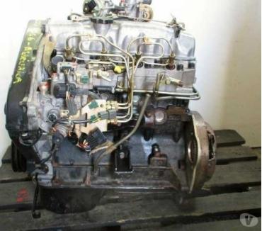 Fotos de Motor Mitsubishi L200