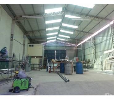 Fotos de BODEGA 400 m2 - CAMINO INTERNACIONAL