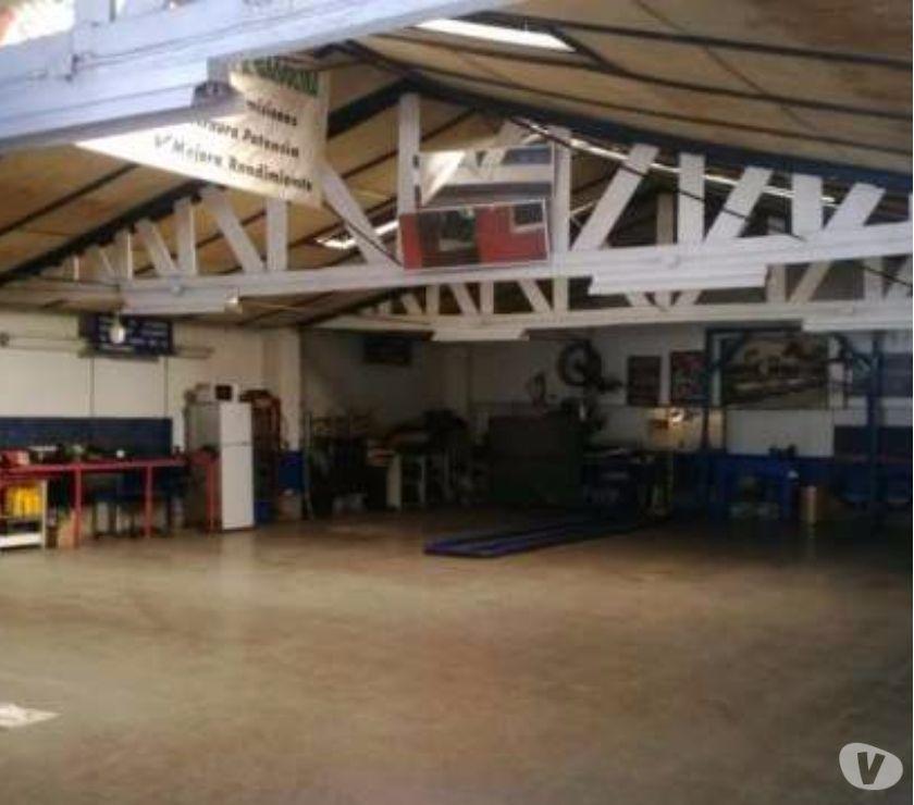 Fotos de Venta o Arriendo Garage de 240MT privilegiada ubicación.