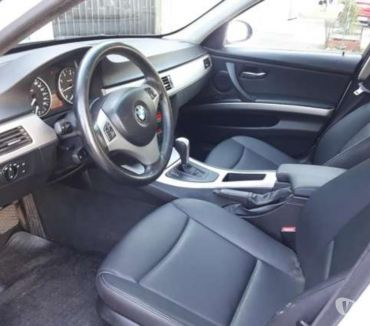 Fotos de BMW 320ia año 2006 full impecable solo 112.000km
