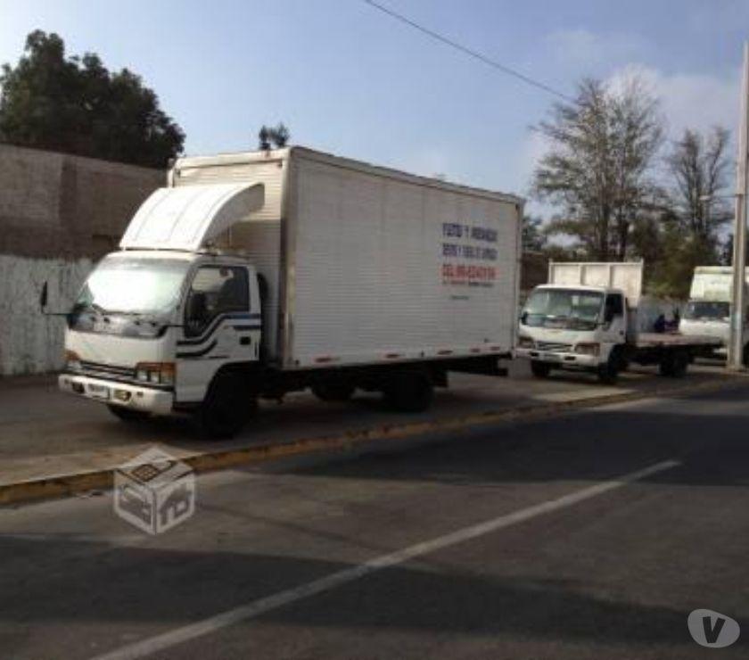 Fletes y Mudanzas - Transportes Santiago Santiago - Fotos de MUDANZAS EN SANTIAGO,PROVIDENCIA,LAS CONDES,ÑUÑOA