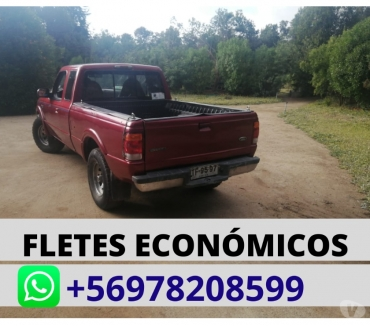 Fotos de FLETES ECONÓMICOS BARATOS