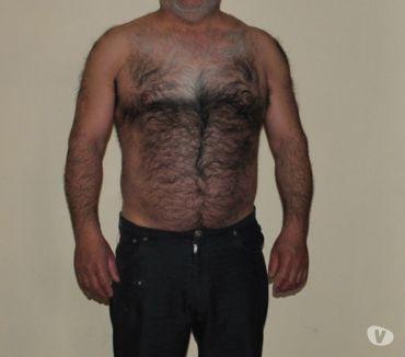 Fotos de mamo a oso 50ton macizo y peludo