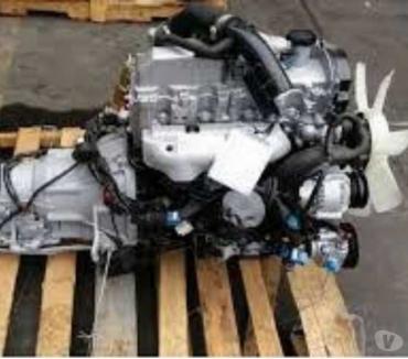 Fotos de Motor Toyota 3C
