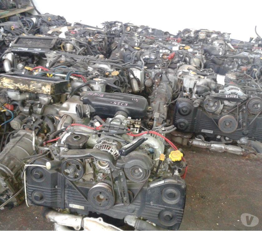 Accesorios para Autos Osorno Osorno - Fotos de Venta de motores Subaru Outback, Legacy, Impreza, Importados