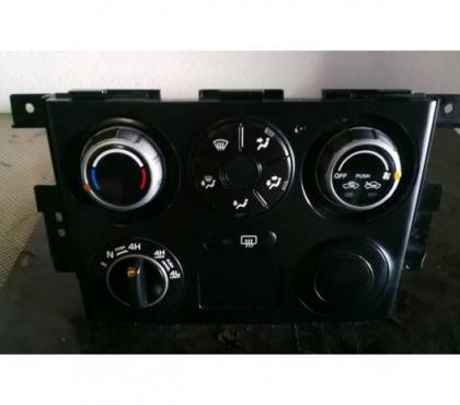 Fotos de Comando completo aire acondicionado, 4x4, calefaccion suzuki