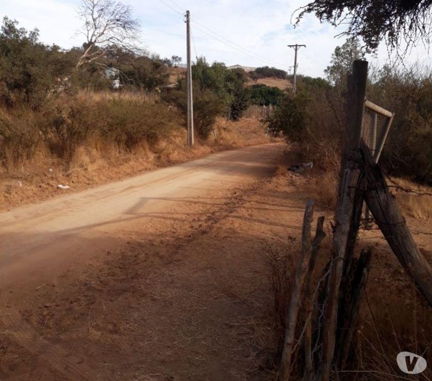 Fotos de Terreno de 10 hás.especial industria No Molesta-Peñablanca