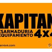 Kapitan 4x4