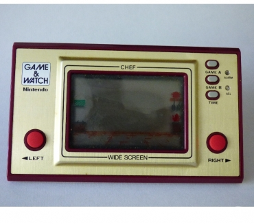 Fotos de Consola Nintendo Game & Watch