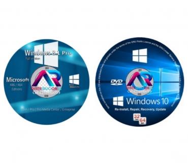 Fotos de Adjunto por correo electrónico Windows 8.1, 10 de 32 y 64 Bi