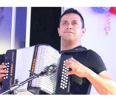 Fotos de Los Interpretes Del Vallenato En Armenia
