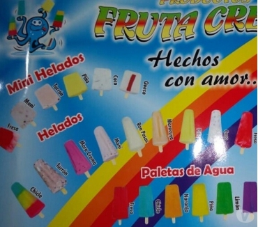 Fotos de Distribuidora fruta cream cali norte