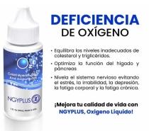 Fotos de OXIGENO LIQUIDO SYNERGY O2 ORIGINAL INVIMA NUTRICIÓN CELULAR