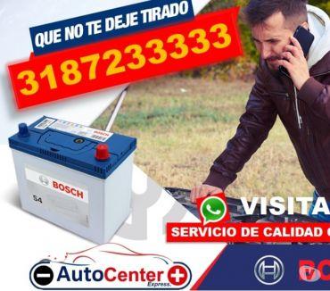 Fotos de BATERIAS DE SEGUNDA PARA AUTO - 1 MES DE GARANTIA