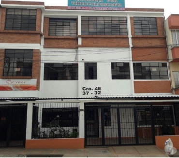 Fotos de ARRIENDO LOCAL U OFICINAS CRA 5 CON 37