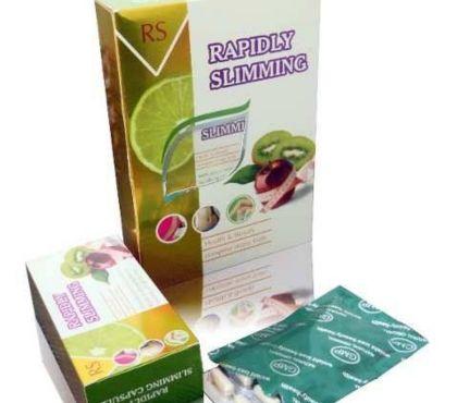Fotos de rapidly slimming ; mix fruit importados $35