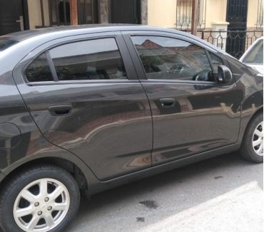 Fotos de Chevrolet BEAT