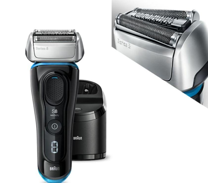 Fotos de tecnicos en cortadoras de cabello,planchas y afeitadoras