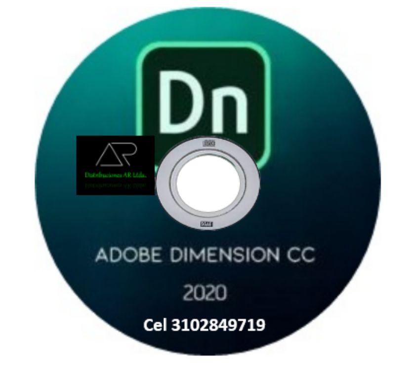 Fotos de Dimensión 2020, envio gratis.