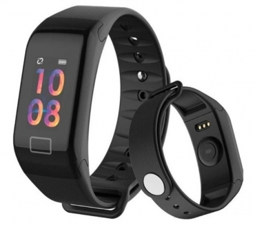 Fotos de Reloj Smart Band F1
