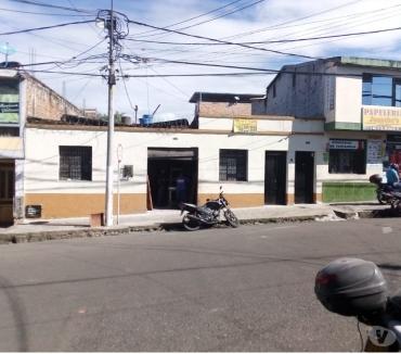 Fotos de CASA LOTE, UBICACION CENTRAL, VIA PRINCIPAL, $ 300 MILLONES