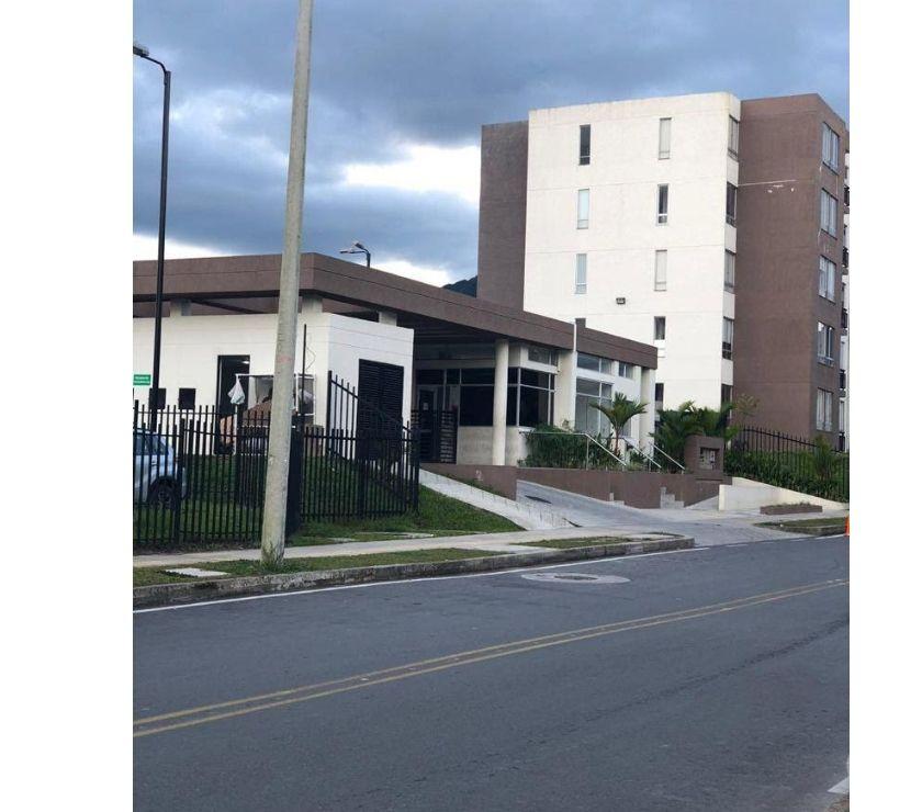 Fotos de Arriendo Apartamento Amoblado