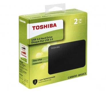 Fotos de DISCO USB 2 TERA EXTERNO TOSHIBA WHATSAPP 3107071502