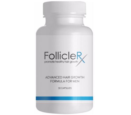 Fotos de FOLLICLE RX CAIDA DEL CABELLO ORIGINAL NATURAL ALOPECIA