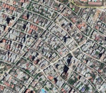 Fotos de SE VENDE LOTE 2645 MT2 ALTOS DE RIO MAR PERMITEN 16 PISOS
