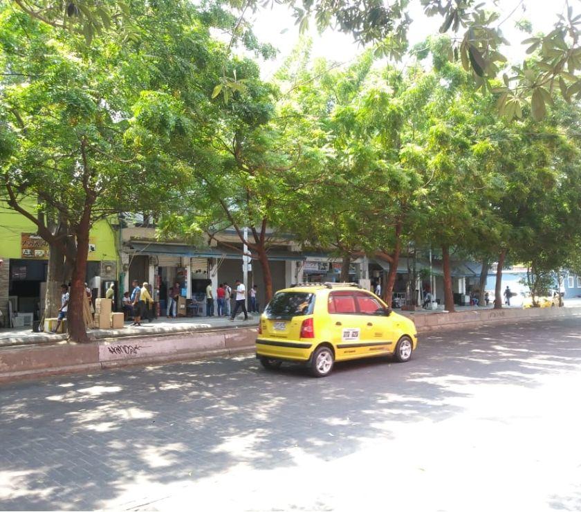 Fotos de SE VENDE LOTE 1.880 MT2 ZONA COMERCIAL CENTRO PASEO BOLIVAR